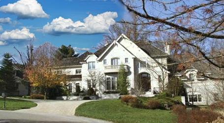 5 Warson Hills, Ladue, MO  63124 - For Sale -